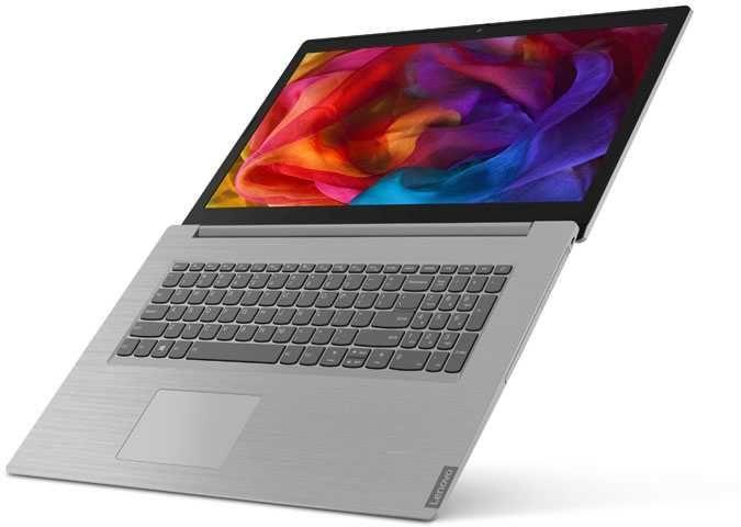 Купить Ноутбук Lenovo IdeaPad L340-17API (81LY001SRK) фото 2