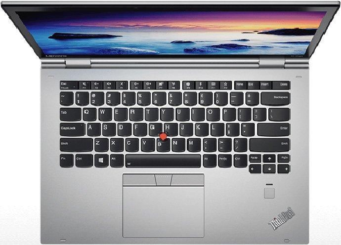 Купить Ноутбук Lenovo ThinkPad X1 Yoga (20QF0024RT) фото 2