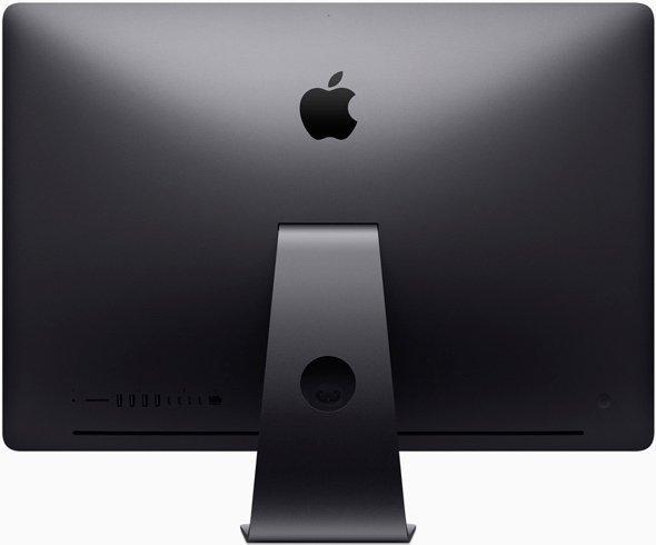 """Купить Моноблок Apple iMac 27"""" (Z0UR00626) фото 2"""