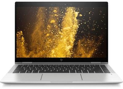 Купить Ноутбук HP Elitebook x360 1040 G5 (5DF65EA) фото 1