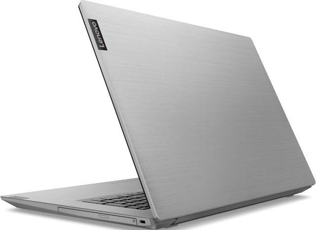 Купить Ноутбук Lenovo IdeaPad L340-17IWL (81M0003JRK) фото 2