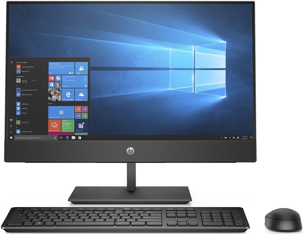 Купить Моноблок HP ProOne 440 G5 (7PG48EA) фото 1