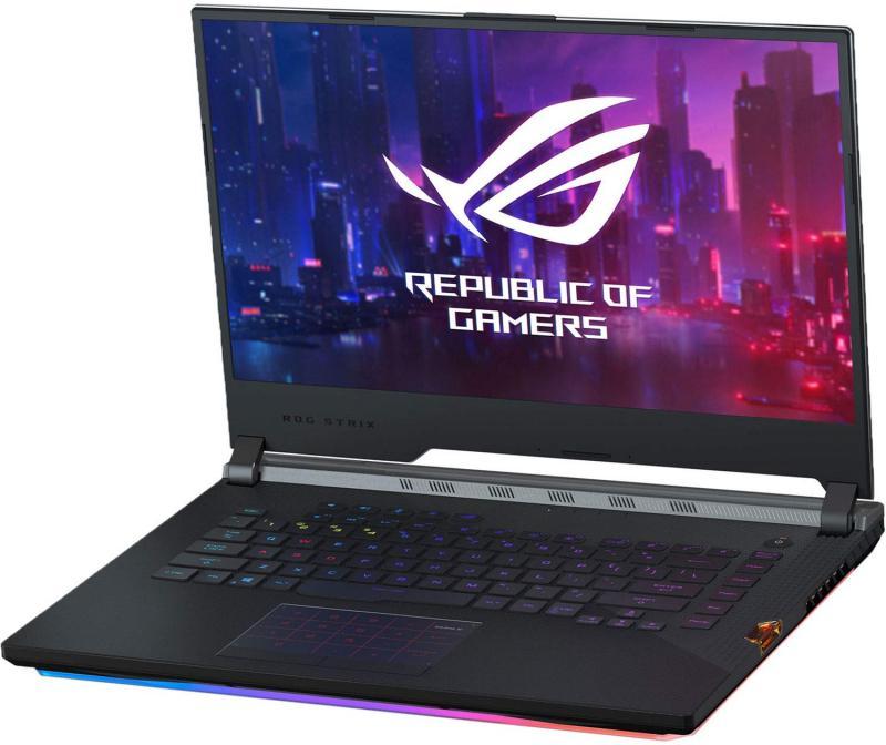 Купить Ноутбук Asus G531GV-ES191T (90NR01I1-M03660) фото 2