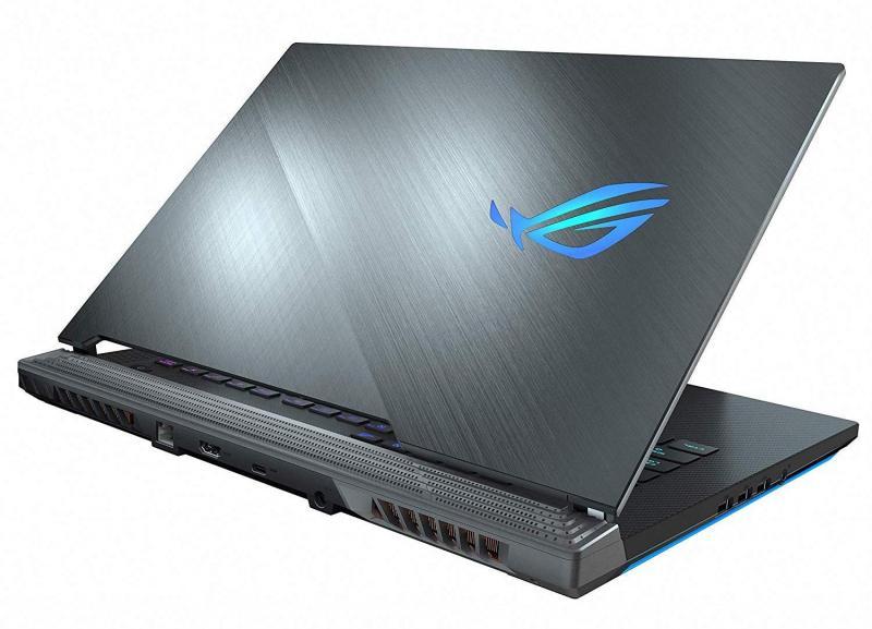 Купить Ноутбук Asus G531GW-AZ235 (90NR01N1-M04000) фото 3