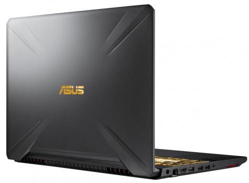 Купить Ноутбук Asus FX505DD-BQ120T (90NR02C1-M04720) фото 3