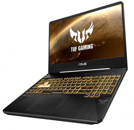 Купить Ноутбук Asus FX505DD-AL045T (90NR02C2-M02840) фото 2