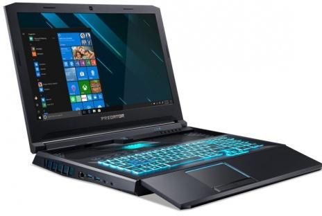 Купить Ноутбук Acer Helios 700 PH717-71-77XV (NH.Q4YER.00A) фото 2