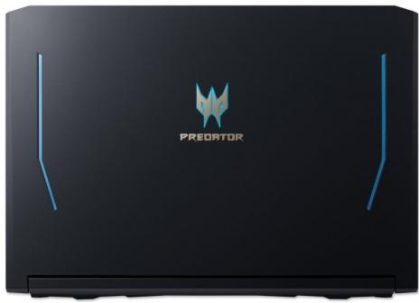 Купить Ноутбук Acer Helios 700 PH717-71-77XV (NH.Q4YER.00A) фото 3