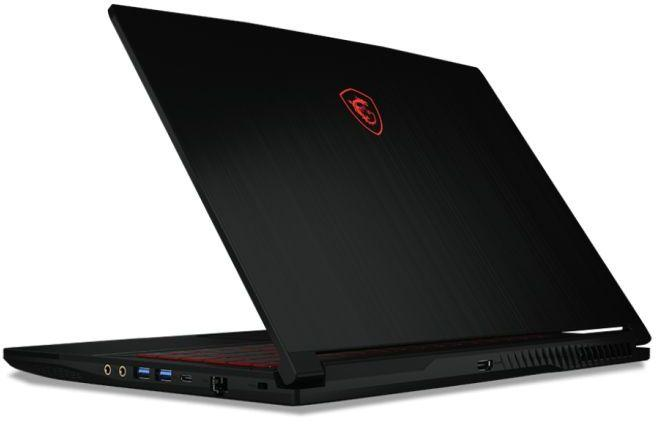 Купить Ноутбук MSI GF63 Thin 9RCX-846XRU (9S7-16R312-846) фото 3