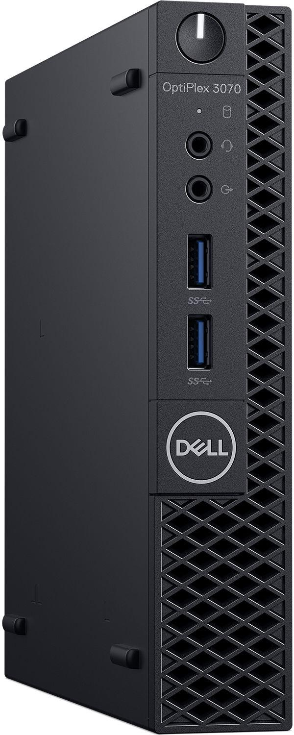 Купить Компьютер Dell Optiplex 3070 Micro (3070-4746) фото 2