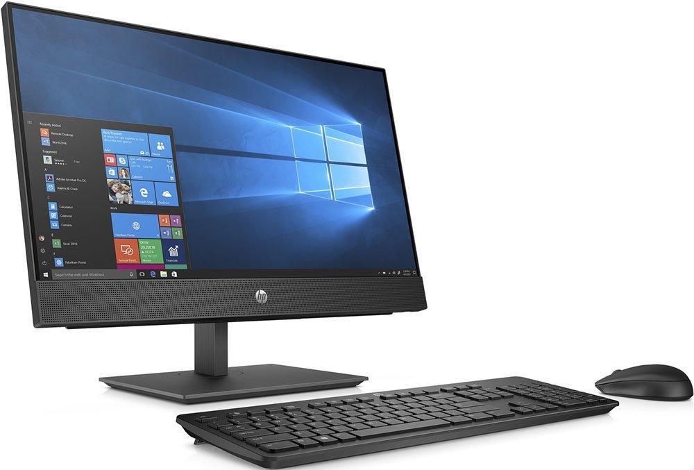 Купить Моноблок HP ProOne 440 G5 (8BY35EA) фото 2