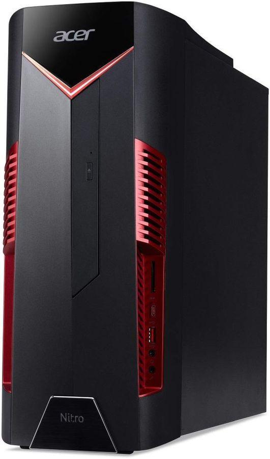 Купить Компьютер Acer Nitro N50-600 (DG.E0MER.015) фото 1