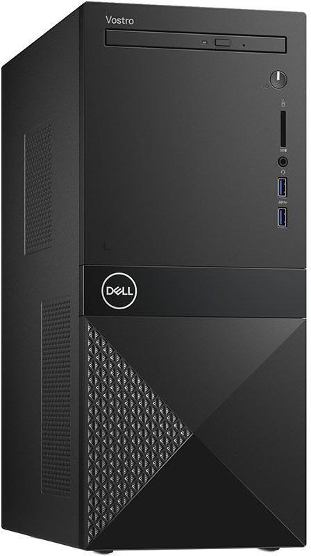 Купить Компьютер Dell Vostro 3670 MT (3670-5383) фото 2