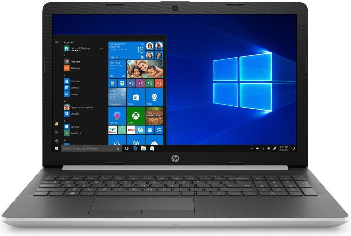 Купить Ноутбук HP 17-by1034ur (6SW67EA) фото 1