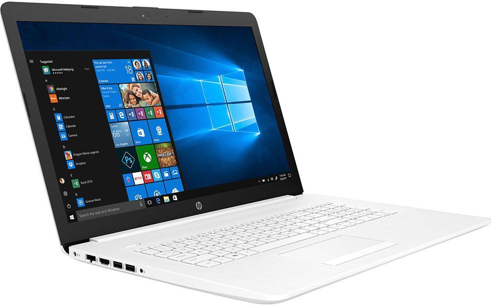 Купить Ноутбук HP 17-by1040ur (8PK86EA) фото 2