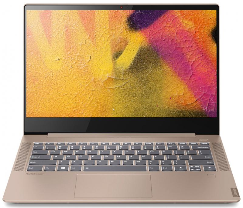 Купить Ноутбук Lenovo IdeaPad S540-14IWL (81ND0079RK) фото 1