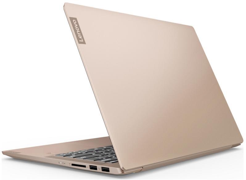 Купить Ноутбук Lenovo IdeaPad S540-14IWL (81ND0079RK) фото 3