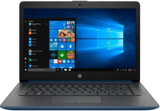 Купить Ноутбук HP 14-cm0082ur (6NE08EA) фото 1