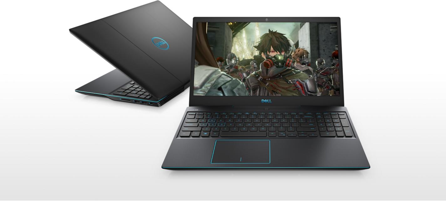 Купить Ноутбук Dell G3 3590 (G315-1550) фото 2