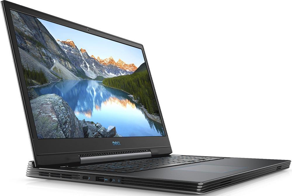 Купить Ноутбук Dell G7 7790 (G717-1833) фото 2