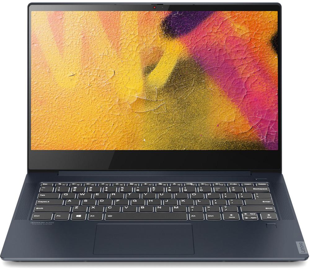 Купить Ноутбук Lenovo IdeaPad S340-15IWL (81N800HWRU) фото 1