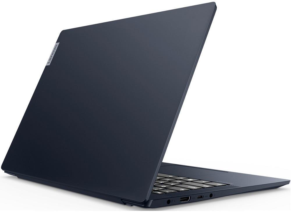 Купить Ноутбук Lenovo IdeaPad S340-15IWL (81N800HWRU) фото 2