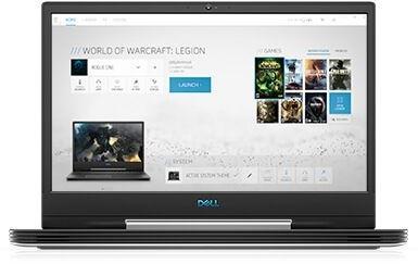 Купить Ноутбук Dell G5 5590 (G515-1628) фото 1