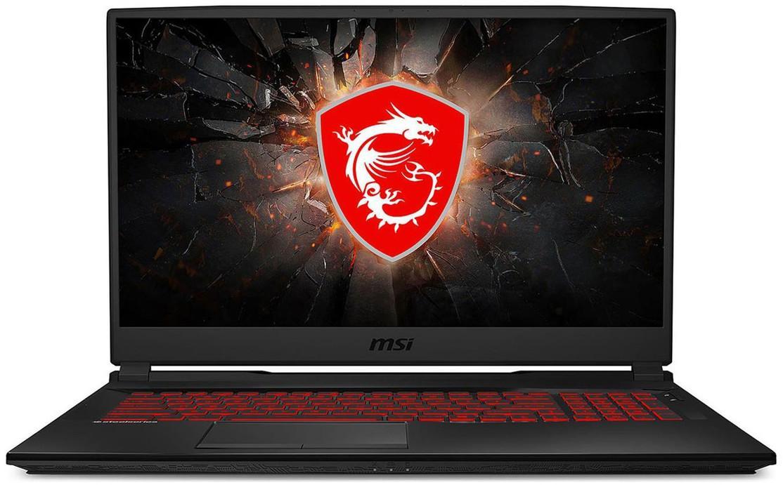 Купить Ноутбук MSI GL75 9SCK-011RU (9S7-17E412-011) фото 1
