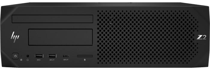 Купить Компьютер HP Z2 G4 SFF (6TL83EA) фото 1