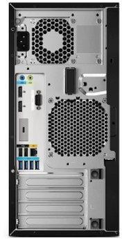 Купить Компьютер HP Z2 G4 Tower (5UC73EA) фото 2