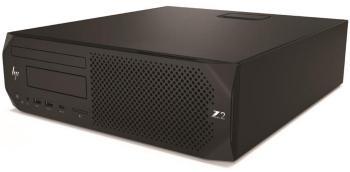Купить Компьютер HP Z2 G4 SFF (4RW91EA) фото 2