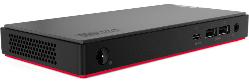 Купить Компьютер Lenovo ThinkCentre M90n-1 Nano (11AD001MRU) фото 1