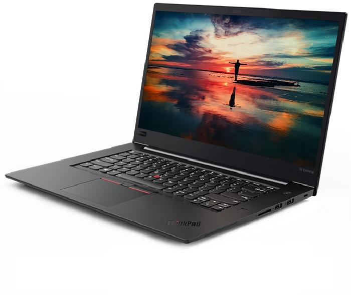 Купить Ноутбук Lenovo ThinkPad X1 Extreme (20QV0010RT) фото 2