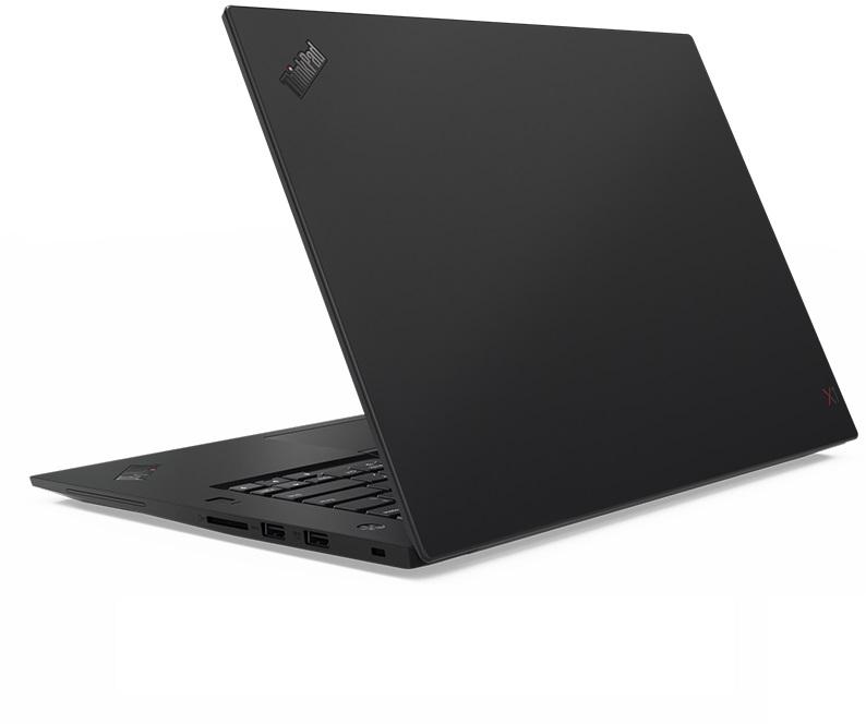Купить Ноутбук Lenovo ThinkPad X1 Extreme (20QV0010RT) фото 3
