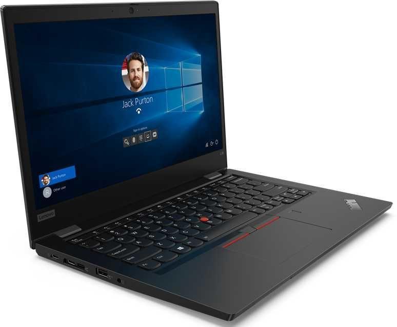 Купить Ноутбук Lenovo ThinkPad L13 (20R30008RT) фото 2
