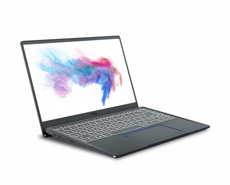 Купить Ноутбук MSI Prestige 14 A10SC-008RU (9S7-14C112-008) фото 2