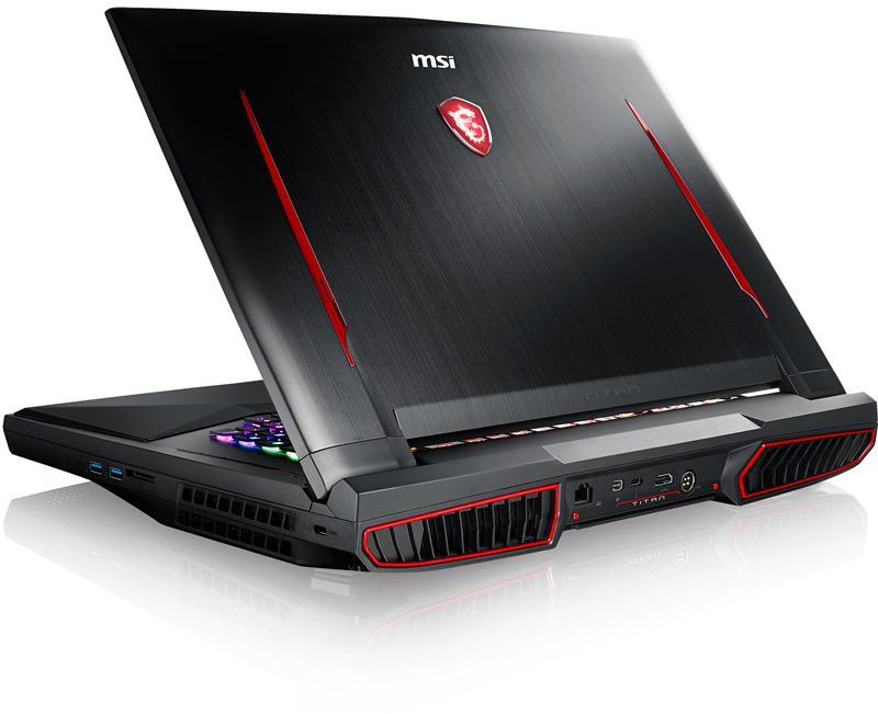 Купить Ноутбук MSI GT75 9SG-418RU (9S7-17A611-418) фото 2