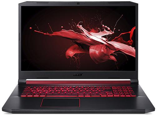 Купить Ноутбук Acer Nitro 5 AN517-51-553B (NH.Q5CER.024) фото 1