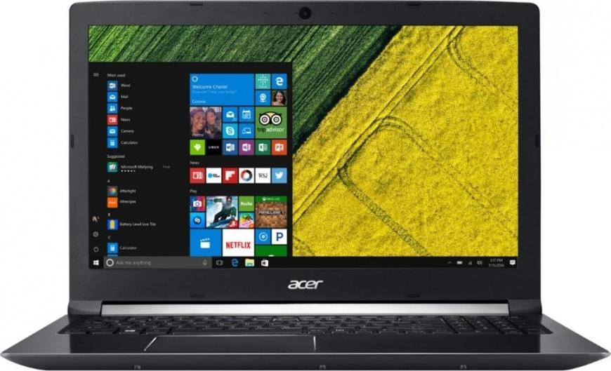 Купить Ноутбук Acer Aspire A517-51-354T (NX.H9FER.006) фото 2