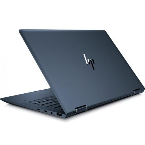 Купить Ноутбук HP EliteBook Dragonfly x360 (8MK76EA) фото 3