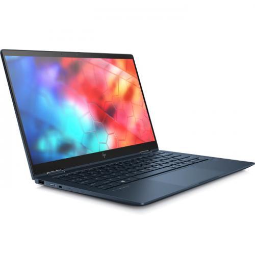 Купить Ноутбук HP EliteBook Dragonfly x360 (8ML07EA) фото 2