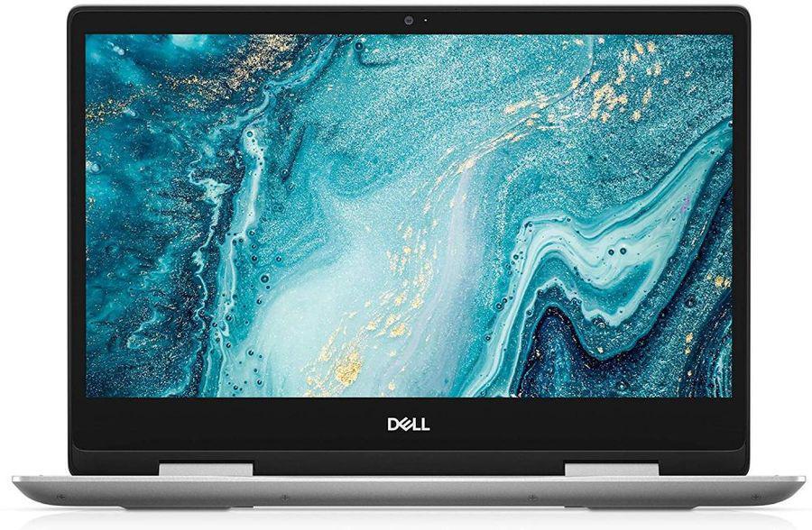 Купить Ноутбук Dell Inspiron 5491 (5491-8344) фото 1