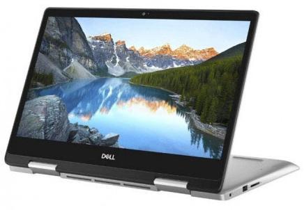 Купить Ноутбук Dell Inspiron 5491 (5491-8276) фото 2