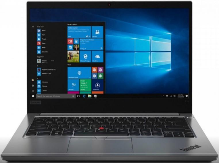 Купить Ноутбук Lenovo ThinkPad E14-IML (20RA001CRT) фото 1
