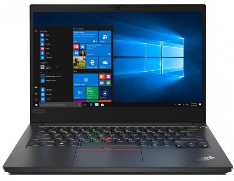 Купить Ноутбук Lenovo ThinkPad E14-IML (20RA000XRT) фото 1