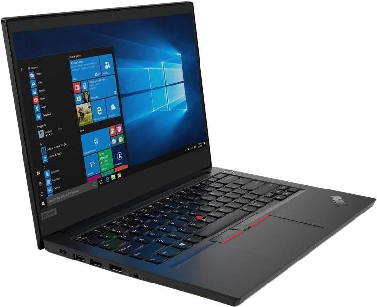 Купить Ноутбук Lenovo ThinkPad E14-IML (20RA002VRT) фото 2