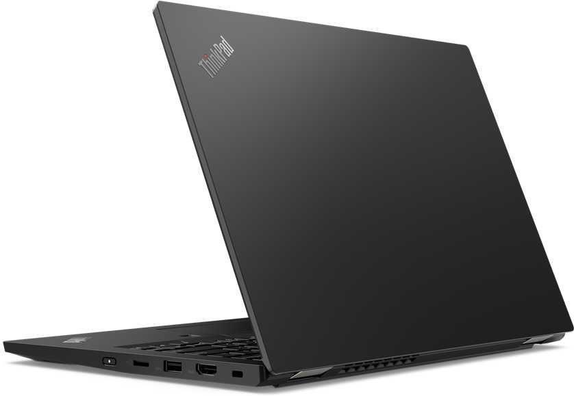 Купить Ноутбук Lenovo ThinkPad L13 (20R5000JRT) фото 3