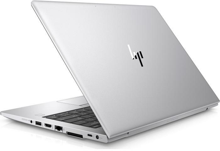 Купить Ноутбук HP EliteBook 830 G6 (7KP09EA) фото 2