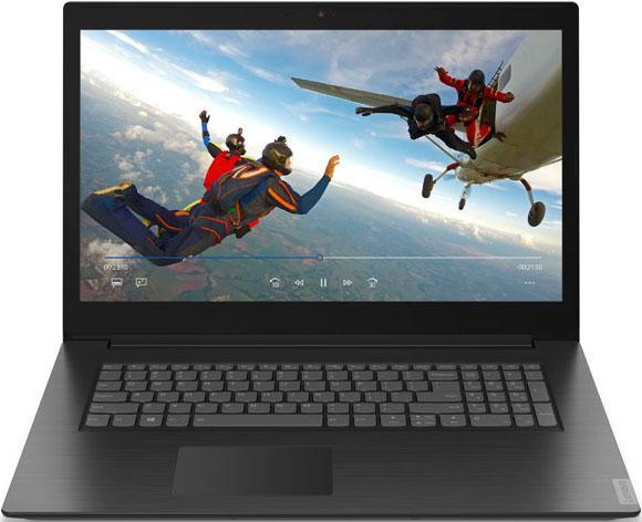 Купить Ноутбук Lenovo IdeaPad L340-17IWL (81M0004QRK) фото 1