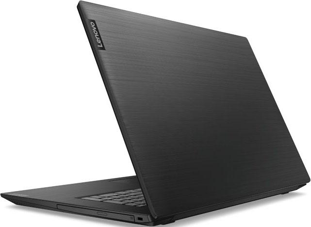 Купить Ноутбук Lenovo IdeaPad L340-17IWL (81M0004QRK) фото 2